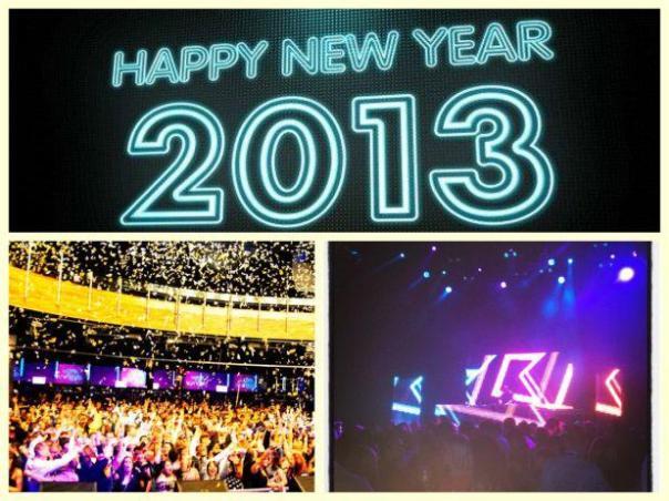 Kiss FM 2013
