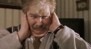 Vernon Dursley Harry Potter 3