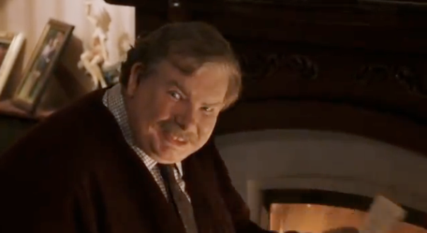 Vernon Dursley Harry Potter 5