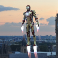 Buy Iron Man suit