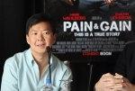 "The Miami Premiere Of ""Pain & Gain"" - Press Conference"