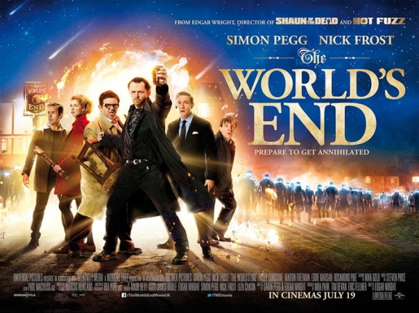 The World's End New_Quad
